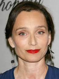 Already generating early Oscar buzz, Kristin Scott Thomas delivers a remarkable performance in this French-language drama I've Loved You So Long. - Kristin-Scott-Thomas-LP