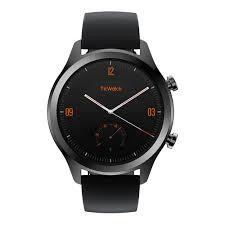 TicWatch C2 <b>Smart Watch</b> men <b>Smartwatch</b> Heart rate Monitor ...