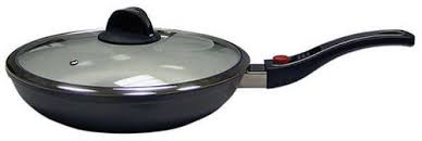 <b>Maestro</b> Frying Pan With Lid <b>MR1204 24cm</b> :: <b>Сковороды</b> :: <b>Посуда</b> ...