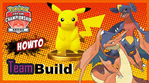 pokemon vgc team building guide how to make a good pokemon vgc team building guide 2015 2016 how to make a good team pokemon you like