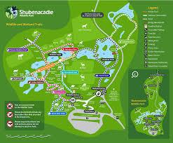 Where to Find Us -Shubenacadie <b>Wildlife Park</b>