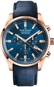 <b>Часы Claude Bernard 10222</b> 37RC BUIR1 ᐉ купить в Украине ᐉ ...
