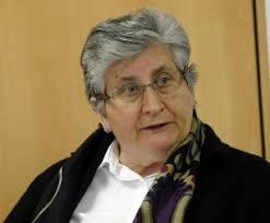La exdirectora de Planificación, Centros e Infraestructura de Educación, María Jesús Otero. :: JESÚS DÍAZ - 5778878
