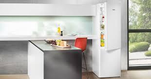 Обзор двухметрового <b>холодильника LIEBHERR CN</b> 4813