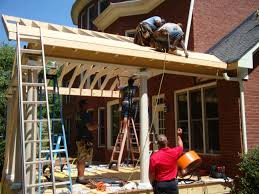 Image result for porch contractor