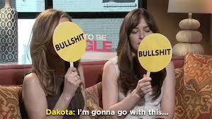 The Cast Of    How To Be Single    Debunk Dating Rules   KUMBIA SHOW Dakota  BULLSHIT