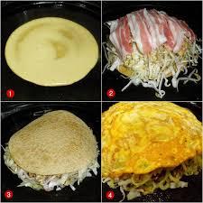 「広島風お好み焼き」の画像検索結果
