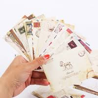 Paper Envelopes - Shop Cheap Paper Envelopes from China Paper ...