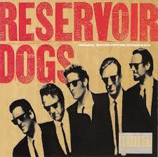 <b>Reservoir Dogs</b> (Original Motion Picture Soundtrack) | Discogs