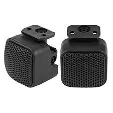 <b>Car</b> Audio <b>Speaker</b>, <b>Universal 12V</b> DC Super Power Loud Square ...