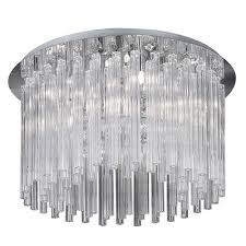 Светильник <b>Ideal Lux ELEGANT</b> PL8 <b>ELEGANT</b> - купить ...