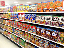 Image result for cereal brands