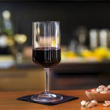 <b>Бокал для вина Koziol</b> Superglas CHEERS NO. 4, цвет: белый ...