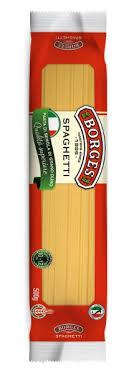 Макароны <b>Borges Pasta Spaghetti</b> (<b>спагетти</b>), <b>500гр</b> - купите по ...