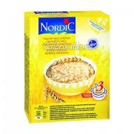 <b>Пшеничные хлопья Nordic</b> - калорийность, полезные свойства ...