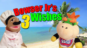 sml movie bowser junior s three wishes sml movie bowser junior s three wishes