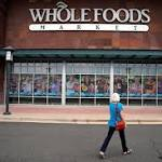 Whole Foods Slashes Prices on Some Produce; Also Selling Amazon's Echo