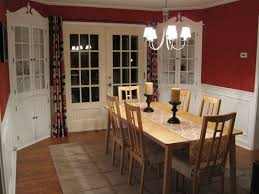 Round Back Dining Room Chairs Dining Room Simple Wooden Dining Nook With Round Maple Table