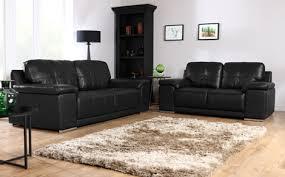 chic black leather sofas endearing black leather sofa sets 18 creative sofajpg allenranch myfurnituredepo black leather sofa perfect