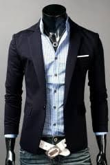 <b>Трикотажный пиджак</b> мужской – купить в интернет-магазине ...