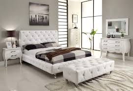 Modern Bedroom Collections Modern White Bedroom Furniture Luxhotelsinfo