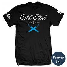 ROZETKA | <b>Футболка Cold Steel</b> Cross Guard T Shirt (р XXL ...