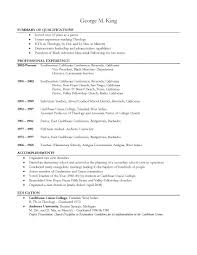 resume secretary job description create my resume