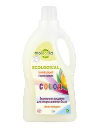 """Экологичное <b>средство для</b> стирки цветного белья """"Цветы ..."""