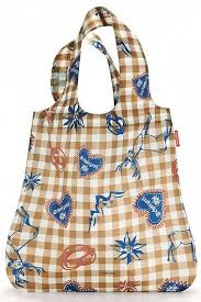 <b>Сумка складная</b> Reisenthel <b>Mini Maxi</b> Shopper купить в Москве ...