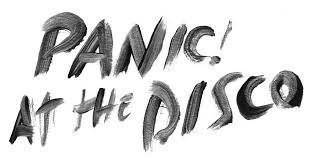 panic at the disco pretty odd lp