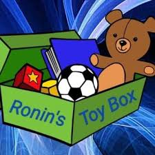 Ronin's Toy Box - Home   Facebook