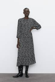 <b>Women's Dresses</b> | New Collection Online | ZARA United Kingdom