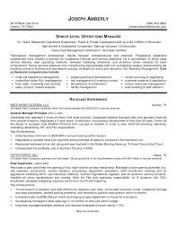 resume athletic director cv template resume templates senior cv template resume templates senior level manager resume