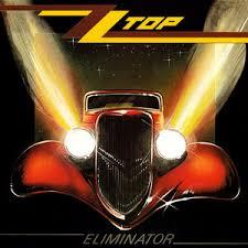 <b>Eliminator</b> (album) - Wikipedia