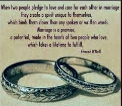 about to get married love poems | Marriage Poems | Quotes ... via Relatably.com