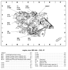 similiar 1998 ford taurus engine diagram keywords ford taurus engine diagram 2003 ford taurus 3 0 engine diagram 1998