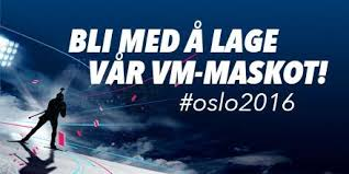 World Championships Biathlon Oslo 2016