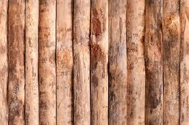 Upright <b>Wooden Wall</b> – <b>high</b>-<b>quality</b> personalised wallpaper ...