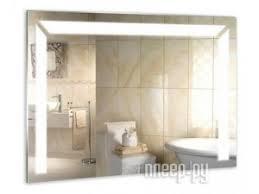 <b>Зеркало Mixline Диамант 750x535mm</b> LED Backlight 525403, код ...