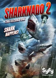 sharknado the second one sharknado wikia fandom powered by sharknado 2 the second one