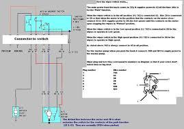 dodge wiper motor wiring diagram wiring diagram blog dodge wiper motor wiring diagram windshield wiper motor wiring diagram wiring diagram schematics