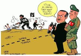 Image result for SYRIA Bigger War CARTOON