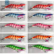 Detail Feedback Questions about EASY CATCH 5PCS <b>10pcs Squid</b> ...