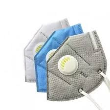 Anti Pollution & Dust Safety Masks Mouth - <b>3 Pcs</b> : Buy Sell Online ...