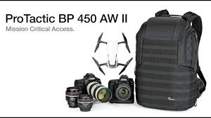 <b>ProTactic BP</b> 450 AW II - YouTube