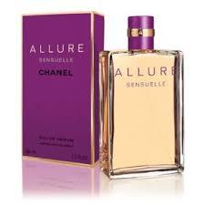 <b>Chanel Allure Sensuelle</b> | Отзывы покупателей