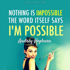 Audrey Hepburn Quote Pictures, Photos, and Images for Facebook ...