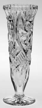 """<b>Ваза Crystal Bohemia</b> """"<b>PINWHEEL</b>"""", высота 21 см - купить вазу в ..."""