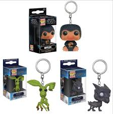 <b>Funko Pop</b> Fantastic Beasts And Where To Find Them Action Figure ...