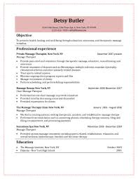 massage therapist resume   templates in wordrelaxology massage therapist
